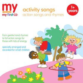 Activity Songs (Digital Album)
