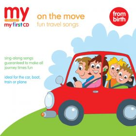 On The Move - Fun Travel Songs