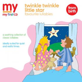 Twinkle Twinkle Little Star - Favourite Lullabies