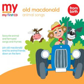 Old Macdonald - Animal Songs