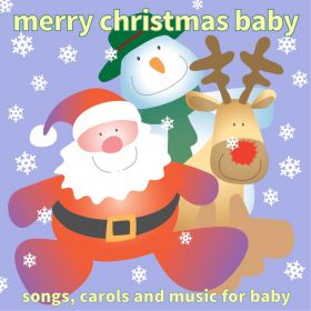 Merry Christmas Baby (Digital Album)
