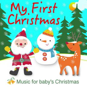 My First Christmas (Digital Album)