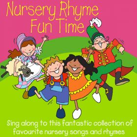 Nursery Rhyme Fun Time (Digital Album)