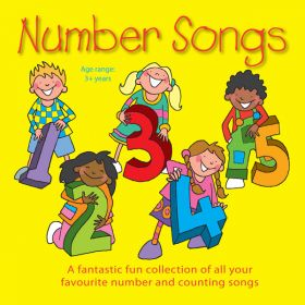 Number Songs (Digital Album)