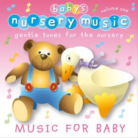 Baby's Nursery Music, Volume 1 (Digital Album)