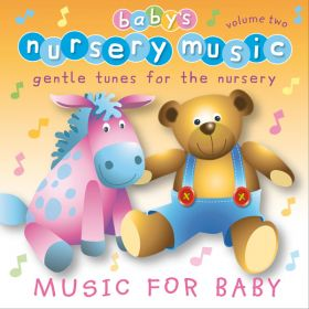Baby's Nursery Music, Volume 2 (Digital Album)