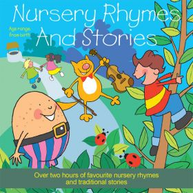Nursery Rhymes And Stories (Digital Album)