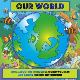 Our World (Digital Album)