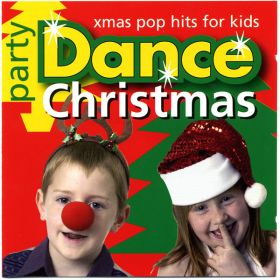 Party Dance Christmas (Digital Album)