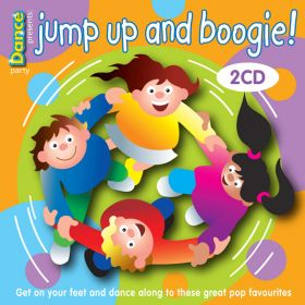 Jump Up And Boogie! Double CD