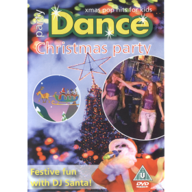 Party Dance - Christmas Party DVD