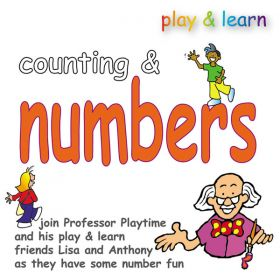 Counting And Numbers (Digital Album)