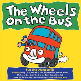 The Wheels On The Bus CD