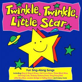 Twinkle Twinkle Little Star CD