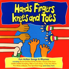 Hands Fingers Knees And Toes (Digital Album)