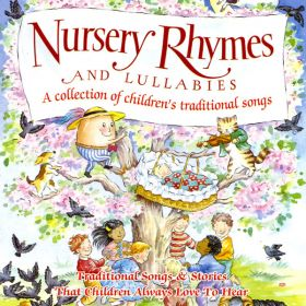 Nursery Rhymes And Lullabies (Digital Album)
