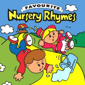 Favourite Nursery Rhymes (Digital Album)