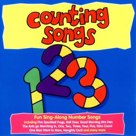 Counting Songs (Digital Album)