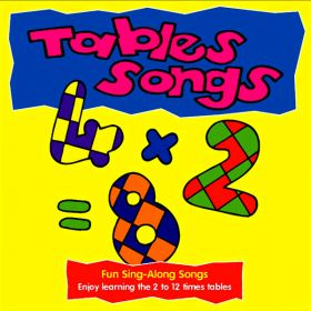 Tables Songs CD