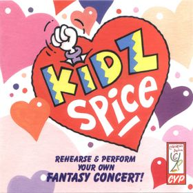 Kidz Spice (Digital Album)