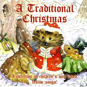 A Traditional Christmas (Digital Album)