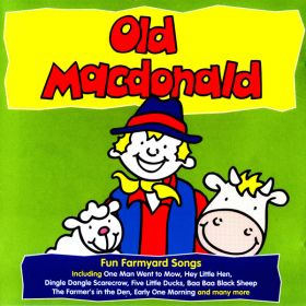 Old Macdonald (Digital Album)