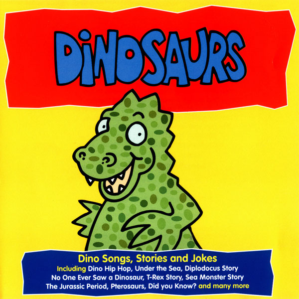 Dinosaurs (Digital Album)