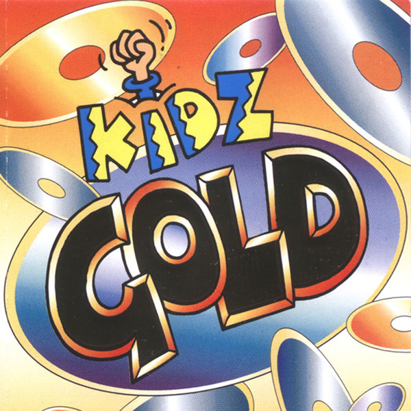 Kidz Gold (Digital Album)