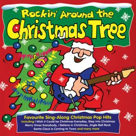 Rockin' Around The Christmas Tree (Digital Album)