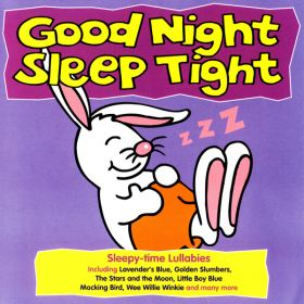 Good Night Sleep Tight CD