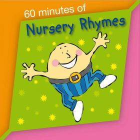 60 Minutes of Nursery Rhymes (Digital Album)