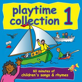 Playtime Collection 1 (Digital Album)
