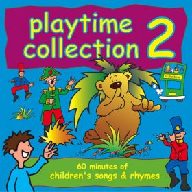 Playtime Collection 2 (Digital Album)