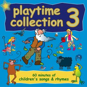 Playtime Collection 3 (Digital Album)
