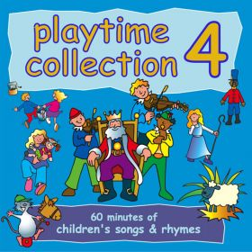 Playtime Collection 4 (Digital Album)