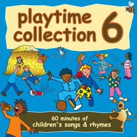 Playtime Collection 6 (Digital Album)