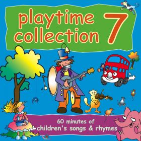 Playtime Collection 7 (Digital Album)