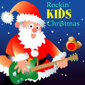 Rockin' Kids Christmas (Digital Album)