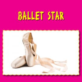 Ballet Star - Play It and Print It CD