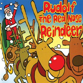 Rudolf The Red Nose Reindeer (Digital Album)