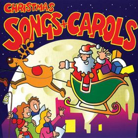 Christmas Songs And Carols (Digital Album)