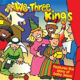 We Three Kings (Digital Album)