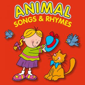 Animal Songs and Rhymes CD
