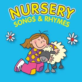 Nursery Songs and Rhymes CD