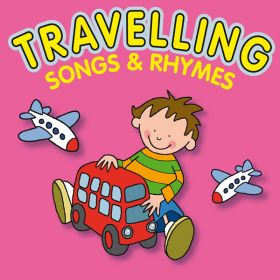 Travelling Songs and Rhymes CD