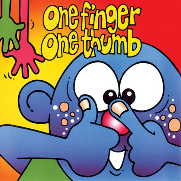 One Finger, One Thumb (Digital Album)