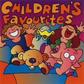 Children's Favourites CD