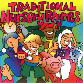 Traditional Nursery Rhymes (Digital Album)