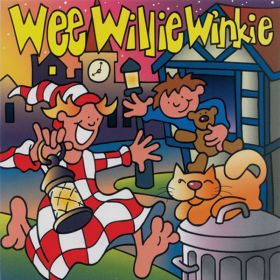 Wee Willie Winkie (Digital Album)