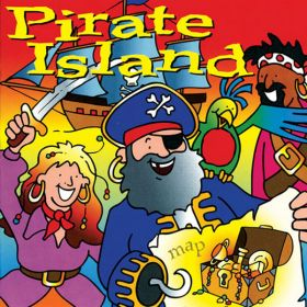 Pirate Island (Digital Album)